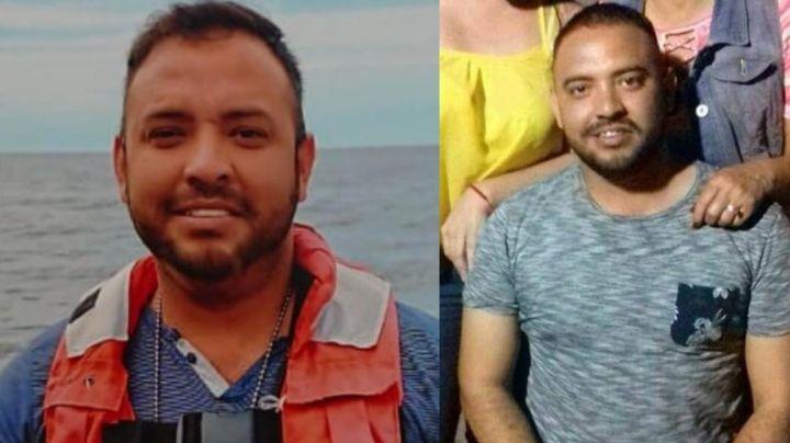"""""""37 días de pesadilla"""": Madre de Pablo Romero, reportero policíaco desaparecido en Guaymas"""