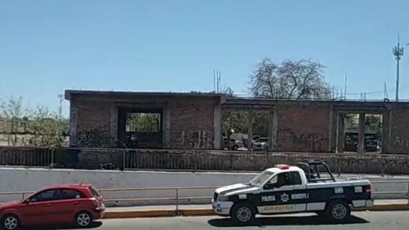 Ciudad Obregón: Encuentran el cuerpo de un hombre en el paso desnivel rumbo al Plano Oriente