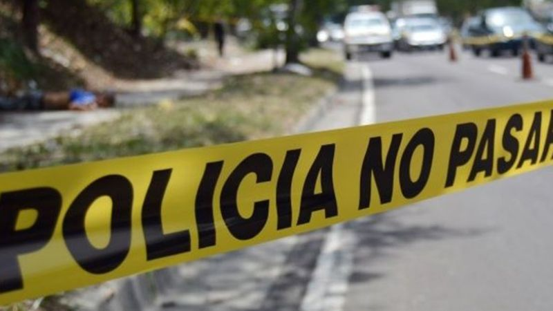Baño de sangre: Capturan a 'El Chato'; apuñaló sin piedad a su compañero de trabajo