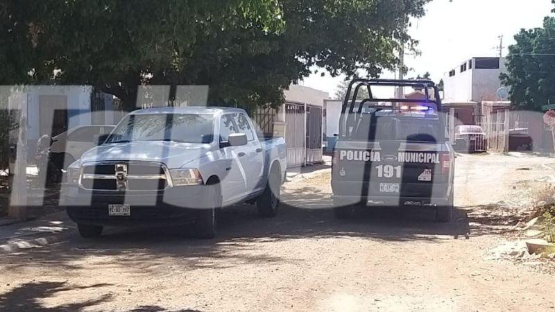 Cajeme: Con dos machetazos y herido de bala, encuentran a joven lesionado en Villa Bonita