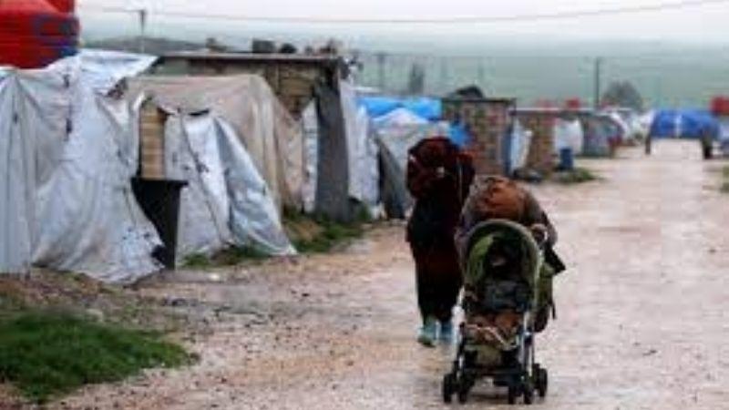 Nadia, la niña traficada a Siria para obligarla a casarse con un yihadista que la violaba