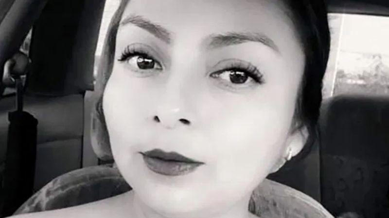 Ella es Olivia Martínez, policía masacrada por sicarios al salir del trabajo; era madre soltera