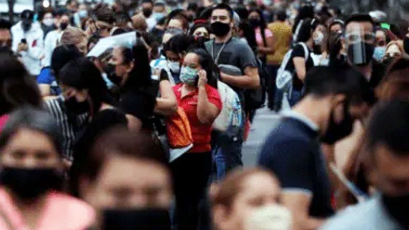 Pandemia en Sonora: Salud confirma una defunción y 64 contagios nuevos de coronavirus