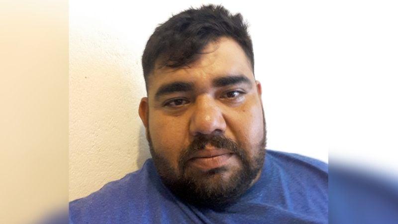 Alerta en Sonora: Desaparece Luis Alonso y sus familiares suplican por ayuda para hallarlo