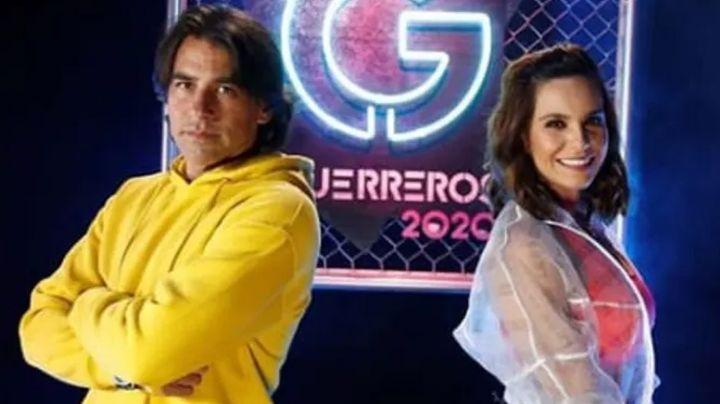 Televisa se alista para grabar 'Guerreros 2021': Destapan nombres de quienes serían los conductores