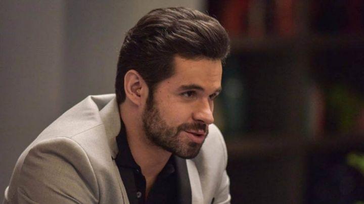 Tras estar en prisión por abuso a su novia, actor de Televisa reaparece en redes con este mensaje