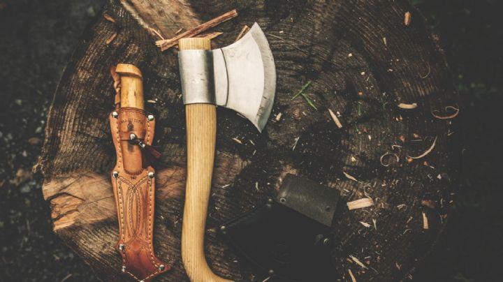 Terrible feminicidio: Con un hacha, matan a mujer de la tercera edad en su propia casa