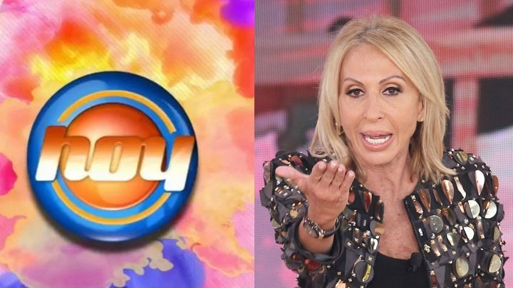 ¡Televisa 'arde'! Integrantes de 'Hoy' furiosos con Laura Bozzo; exigen su salida del matutino