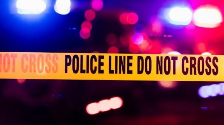 Tiroteo en EU deja saldo de un muerto y un oficial lesionado; responsable es detenido