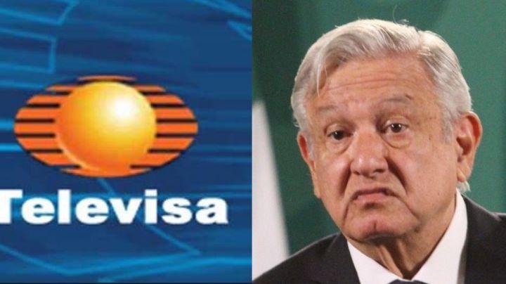 """¡Perdió todo! Actor de Televisa queda en la ruina y explota contra AMLO: """"Cuarto cambio mis huev..."""""""