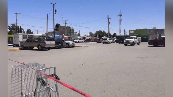 Gatilleros acribillan a una familia de comerciantes; el padre murió, madre e hijo resultaron lesionados