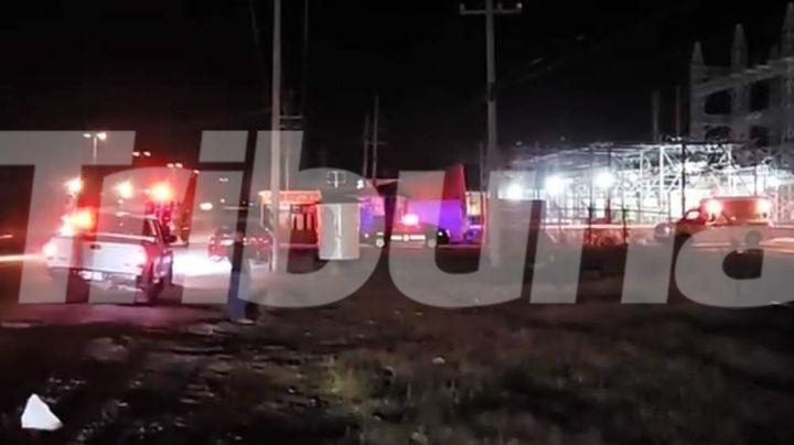 Tras un intento de robo, CFE deja sin servicio a zona urbana de Guaymas; se restableció en 35 minutos