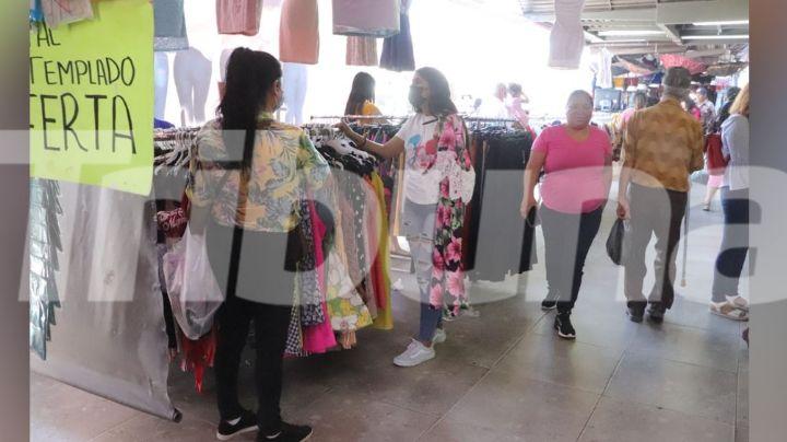 Presidenta de Canaco en Cajeme celebra los resultados de 'El Mejor Fin'; incrementaron las ventas