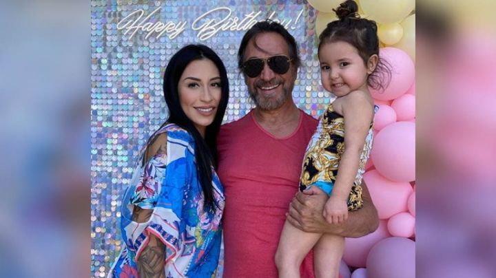 ¡De no creer! Beatriz Solís celebra su cumpleaños 32 junto a la familia de su papá, 'El Buki'