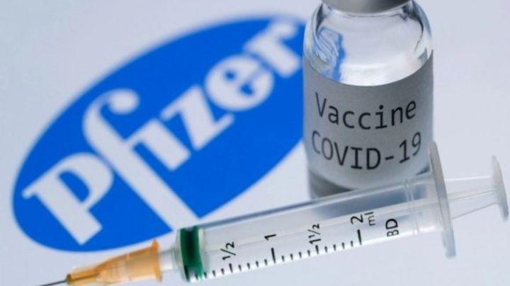 Pfizer se niega a hacer modificaciones a la vacuna para combatir a las variantes de Covid-19