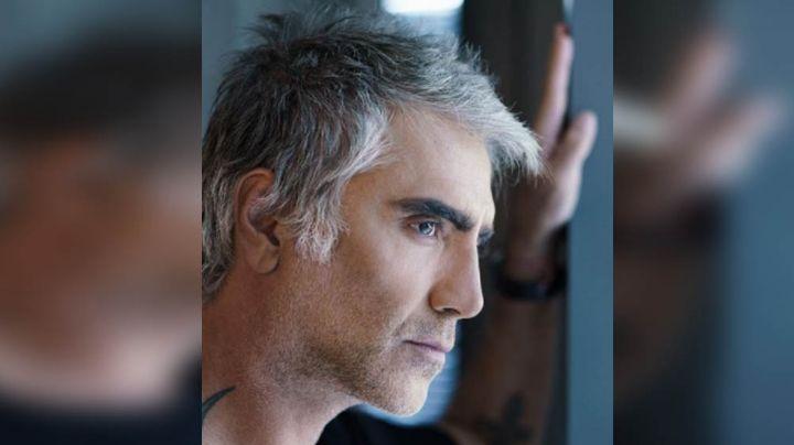 Alejandro Fernández 'El Potrillo' da contundente mensaje a Doña Cuquita y Camila Fernández
