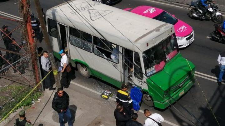 CDMX: usuarios del transporte público reportan aumento de asaltos tras cierre de Línea 12 del Metro
