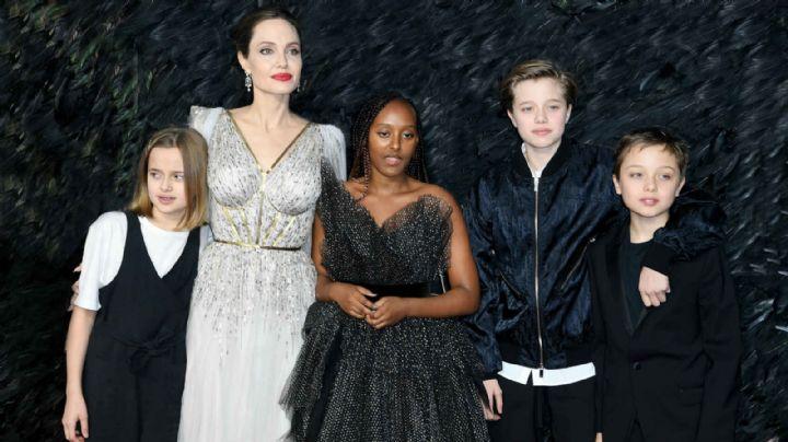 Madres orgullosas: Estas son las famosas que tienen hijos transgénero