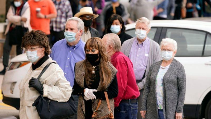 ¿Ya no hay coronavirus? Estados Unidos apostaría por relajar uso de cubrebocas