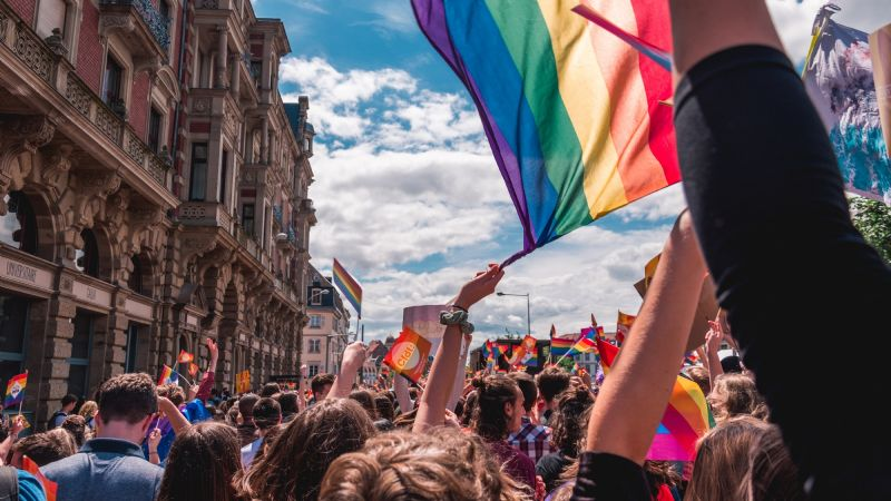 Día Internacional contra la Homofobia: Por esta razón se conmemora cada 17 de mayo