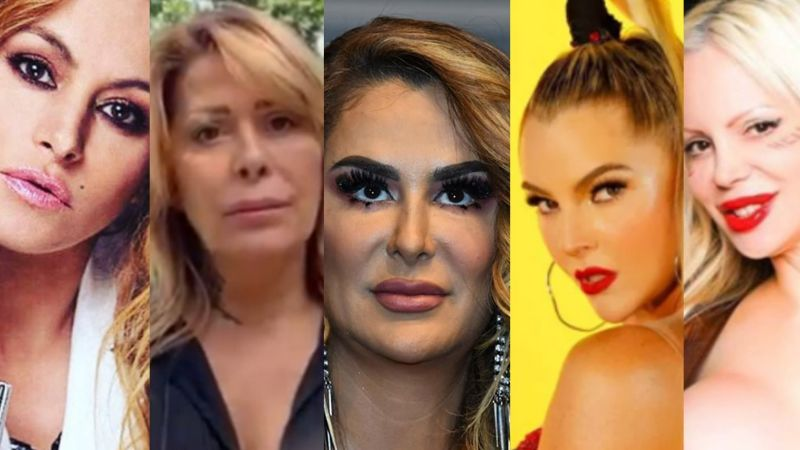 De Televisa y TV Azteca: Estas son las famosas consideradas como malas madres