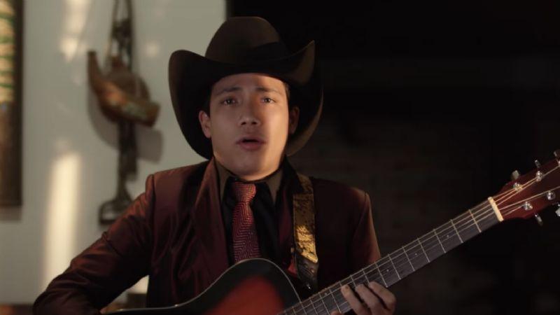 Tenía 23 años: A sangre fría, ejecutan a tiros a Julio Verdugo, cantante de regional mexicano