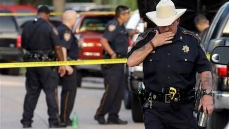 Violencia doméstica: Mujer asesina a tiros a su exnovio; dijo que actuó en defensa propia