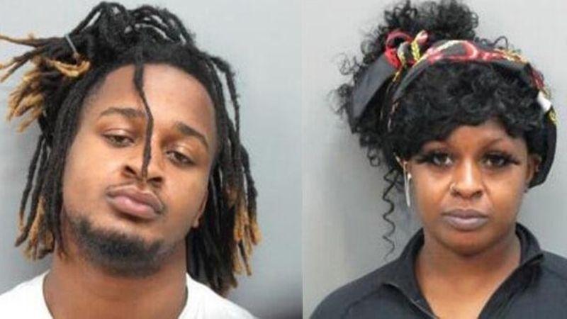 Madre e hijo apuñalan y atacan con un machete a un hombre al que retuvieron varias horas
