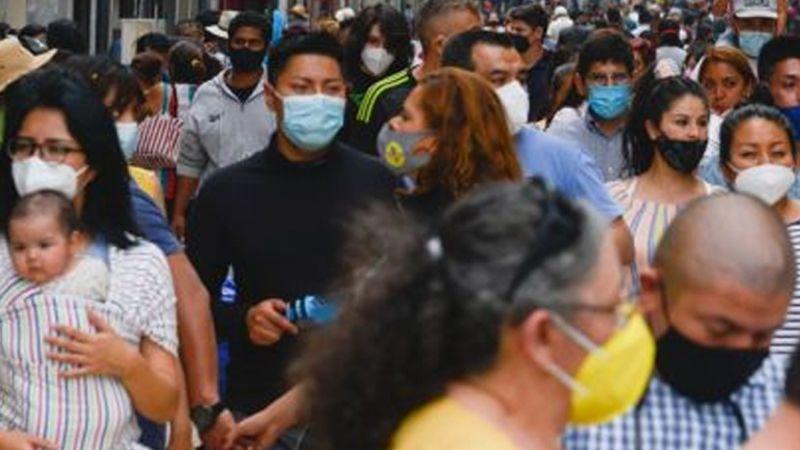Decrecen casos de coronavirus en Sonora; Salud reporta cero fallecimientos y 37 contagios