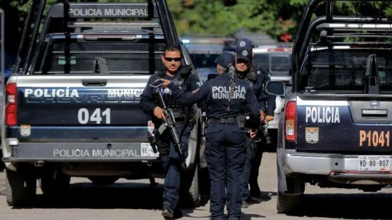 Hermosillo: Autoridades capturan a 95 delincuentes y aseguran 13 autos con reporte de robo
