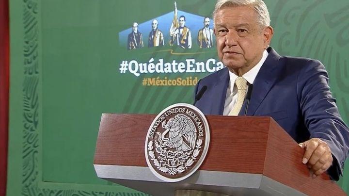 AMLO: Disminuyen homicidios y feminicidios en México; Cajeme, zona con estos delitos a la alza