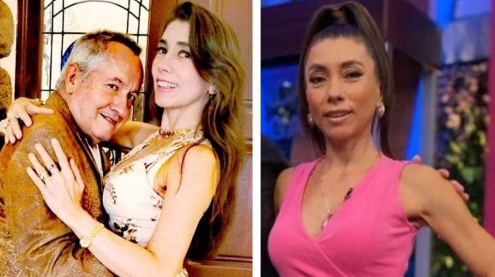 """Tras enviudar y dejar Televisa, Bella de la Vega confiesa que busca novio y hará esto """"por necesidad"""""""
