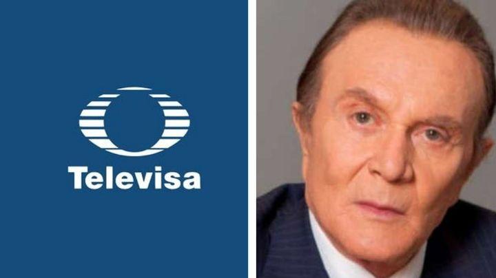 Primer actor de Televisa vive de milagro: Su esposa lo 'maltrató', tiene parálisis y no puede hablar