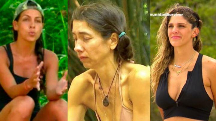 Shock en TV Azteca: Integrantes de 'Survivor' casi hacen que Bella de la Vega se quite la vida