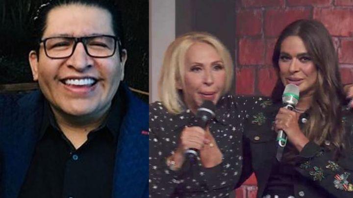 Tensión en Televisa: Kaffie llama barbera a Laura Bozzo y la exhibe por hacer esto a Galilea Montijo