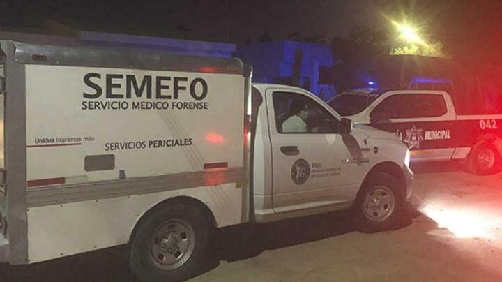 Hermosillo: Vecinos de Los Olivos encuentran el cuerpo ensangrentado y sin vida de un hombre