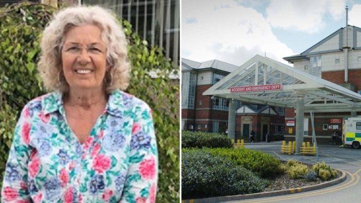¡Indignante! Anciana de 75 años muere tras ser atacada sexualmente en una cama de hospital
