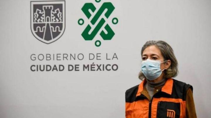 Florencia Serranía: una dirección del STC de la CDMX llena de accidentes, dudas e irregularidades