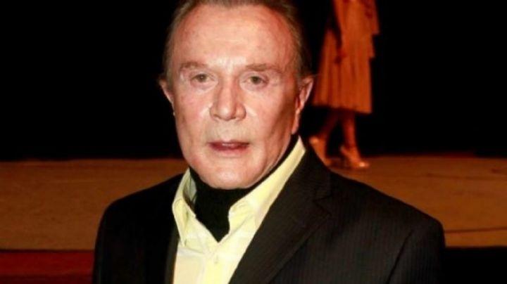Desnutrido e irreconocible, así hallaron a Miguel Palmer, actor de Televisa; está grave en hospital