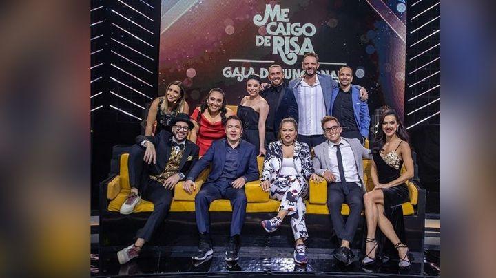 """""""Tú no vas aquí"""": Actor de Televisa acusa a Sandra Echeverría de humillaciones y bullying"""