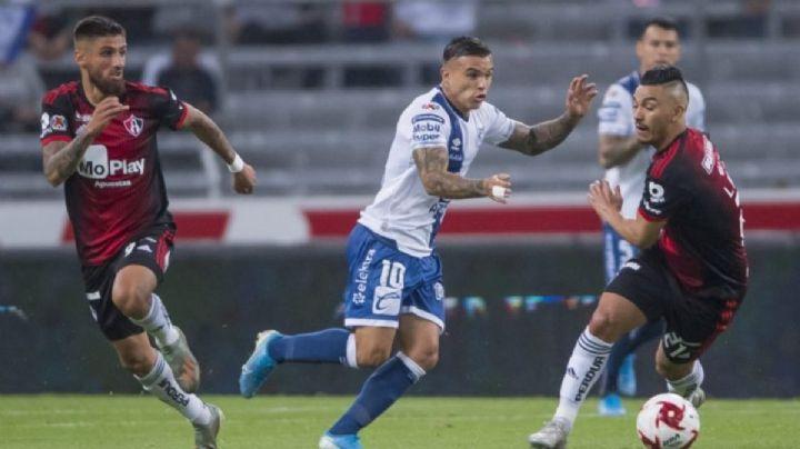 Atlas y Puebla buscan marcar su propia historia en la Liguilla de la Liga MX