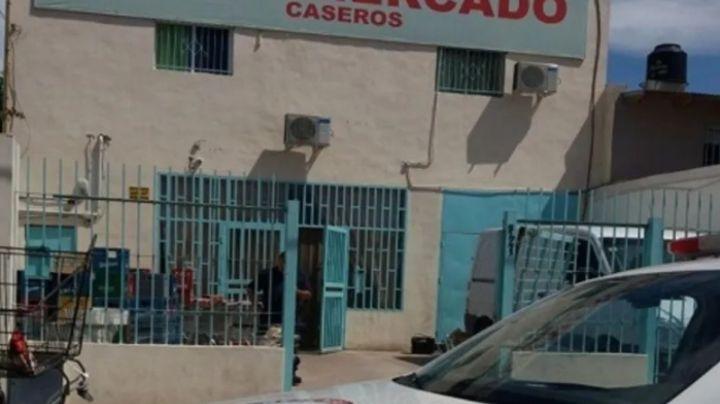 Fatal accidente: Puerta de supermercado aplasta a una niña; murió a los cuatro años