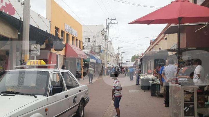 Taxistas tienen un feliz Día de las Madres al registrar importantes ganancias en Guaymas