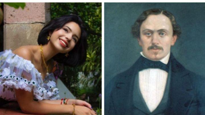 ¡Paren todo! Familiar del creador del Himno Nacional habla sobre el 'error' de Ángela Aguilar