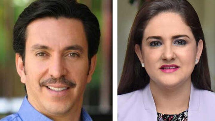 Hermosillo: David Figueroa se coloca peligrosamente a menos de 2 puntos de Célida López