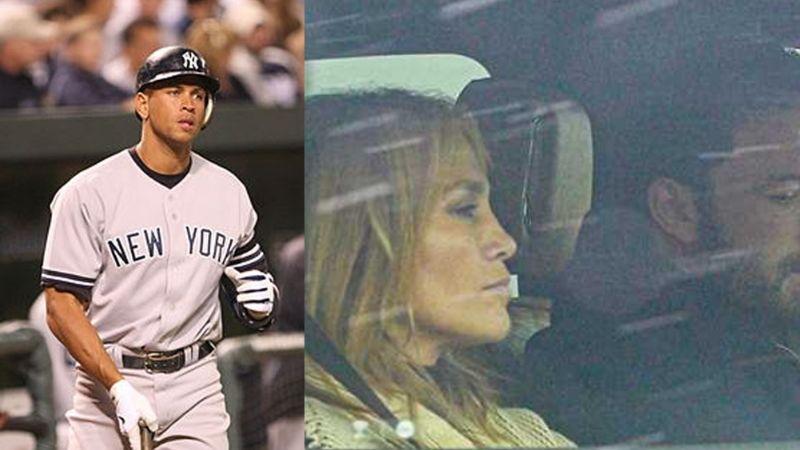 "Jennifer Lopez: Tras romántico viaje con Ben Affleck, Alex Rodríguez ""está molesto"""