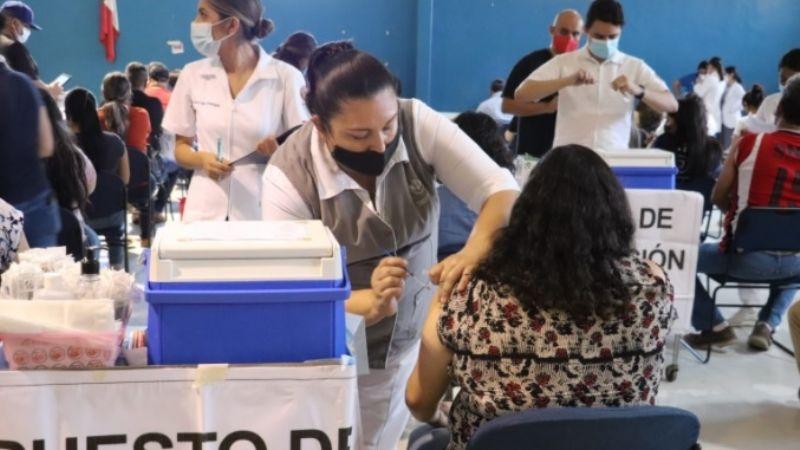 Covid-19: Da inicio en Cajeme programa de vacunación a docentes