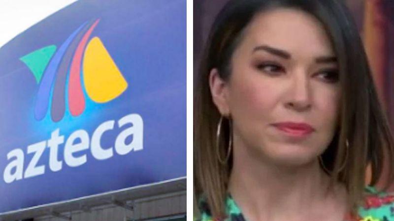 """Público de TV Azteca destroza a Laura G en redes tras cantar en 'VLA': """"¡Qué ridícula se ve!"""""""