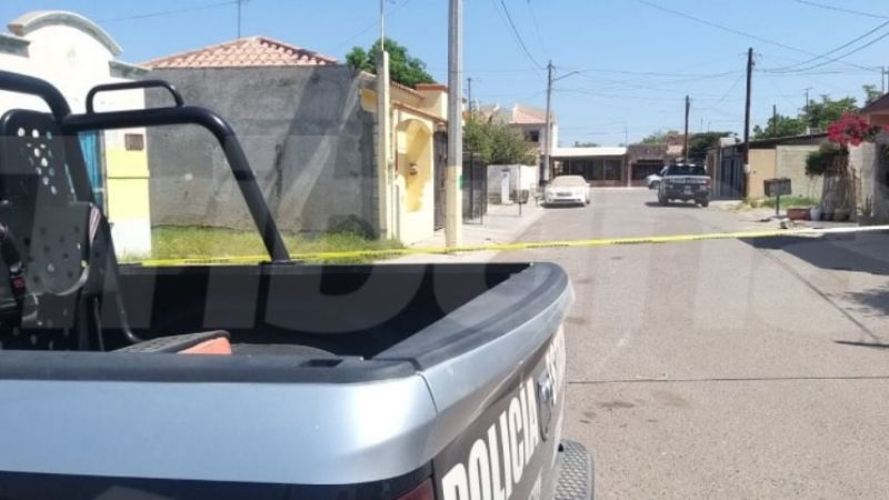Nuevo ataque en la Villa Bonita deja a un joven fallecido; no alcanzó a llegar al hospital