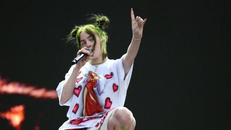 ¡Del verde al rubio! Billie Eilish cambió el tono de su cabello por esta impactante razón